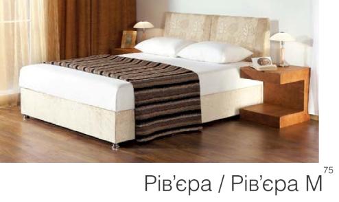 Кровать Ривьера НСТ