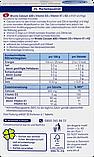 Биодобавка Mivolis Calcium 600 + D3 + K1 + K2   30 таблеток, фото 5