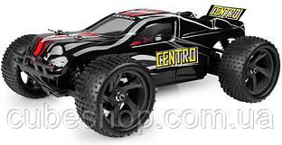 """Радиоуправляемая модель автомобиля """"Трагги"""" 1:18 Himoto Centro E18XT (черная)"""
