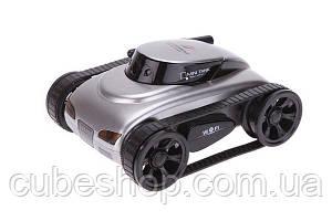 Танк-шпион с камерой Happy Cow I-Spy Mini Wi-Fi