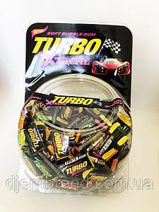 Жевательная резинка Power GUM Turbo