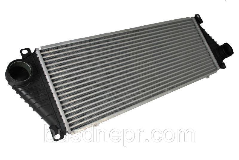 Радиатор интеркулера MB Sprinter TDI/CDI 96-06