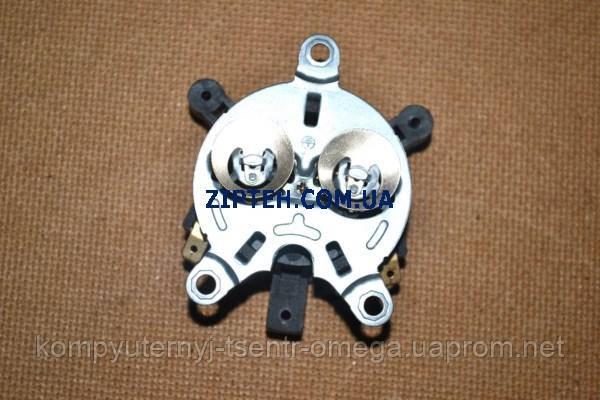 Термостат с контактной группой для чайника ZL-301-C-1 (13A/250V,2 термопластины)