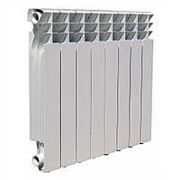Радиатор биметаллический Мирадо 500 - 8 секц