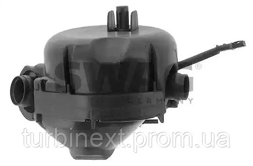 Маслоотделитель (сепаратор) системы вентиляции картера BMW 1 (E87), 3 (E90, E91), 5 (E60, E61) SWAG 20940991