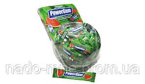 Жевательная резинка Fruity gum Арбуз 250 штук 1 кг