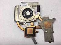 БУ Термотрубка системы охлаждения для ноутбука HP Pavilion dv6, dv6-1450er, 518435-001 (Оригинал)