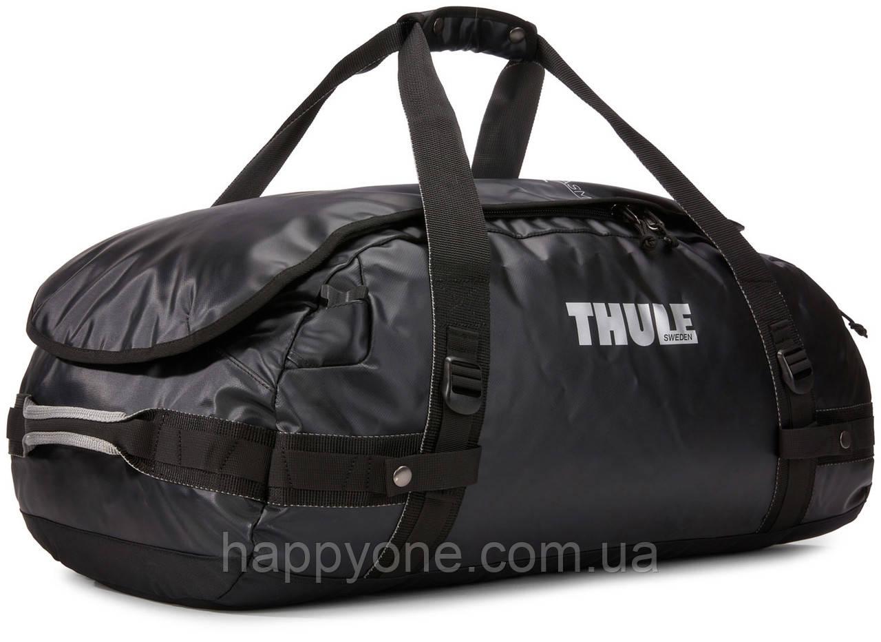 Спортивная сумка-рюкзак Thule Chasm new 70L Black (черный)