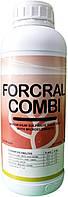 Биостимулятор, антистрессант Forcral Combi/Форкрал Комби 1 л
