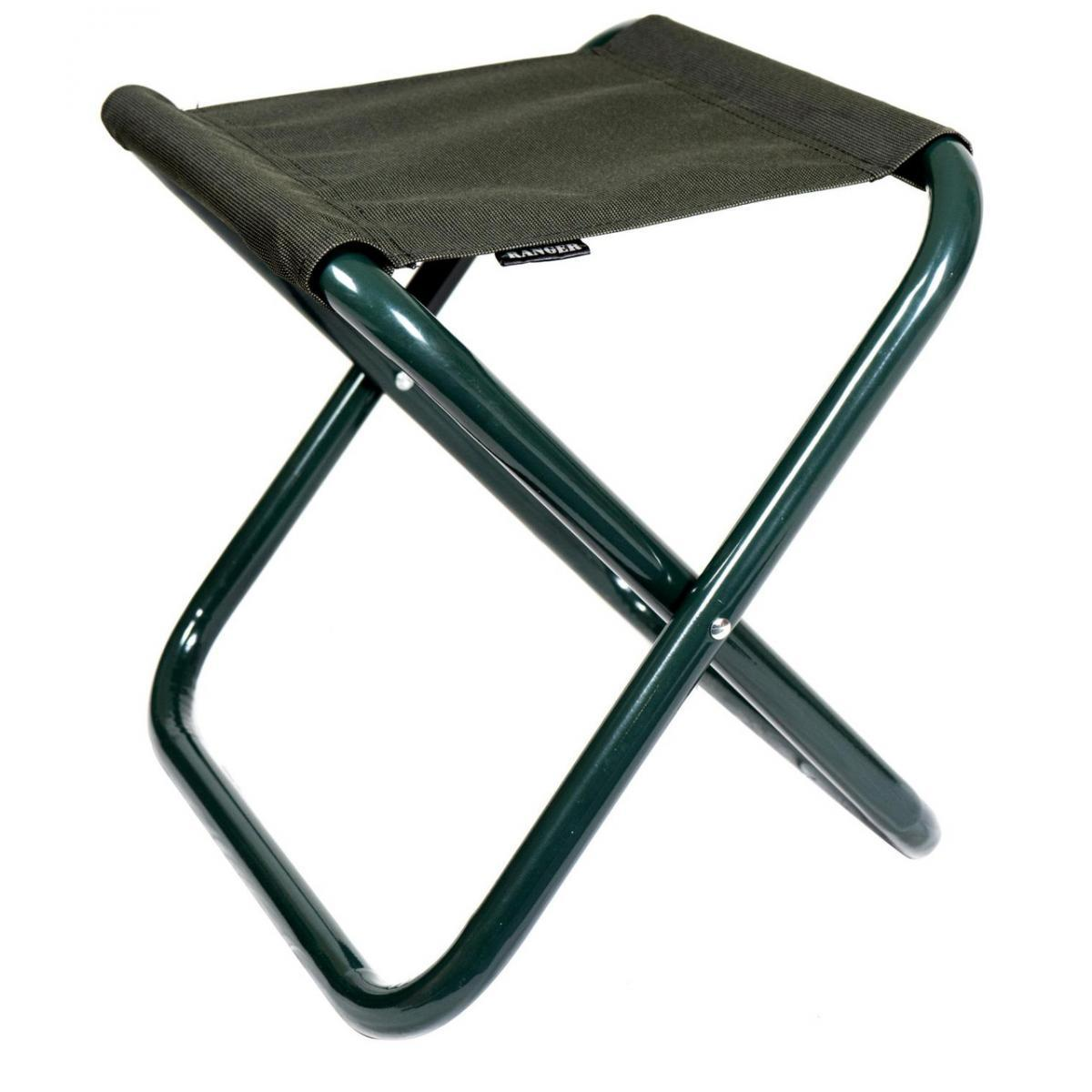 Складаний стілець Ranger Green Fish RA 4420