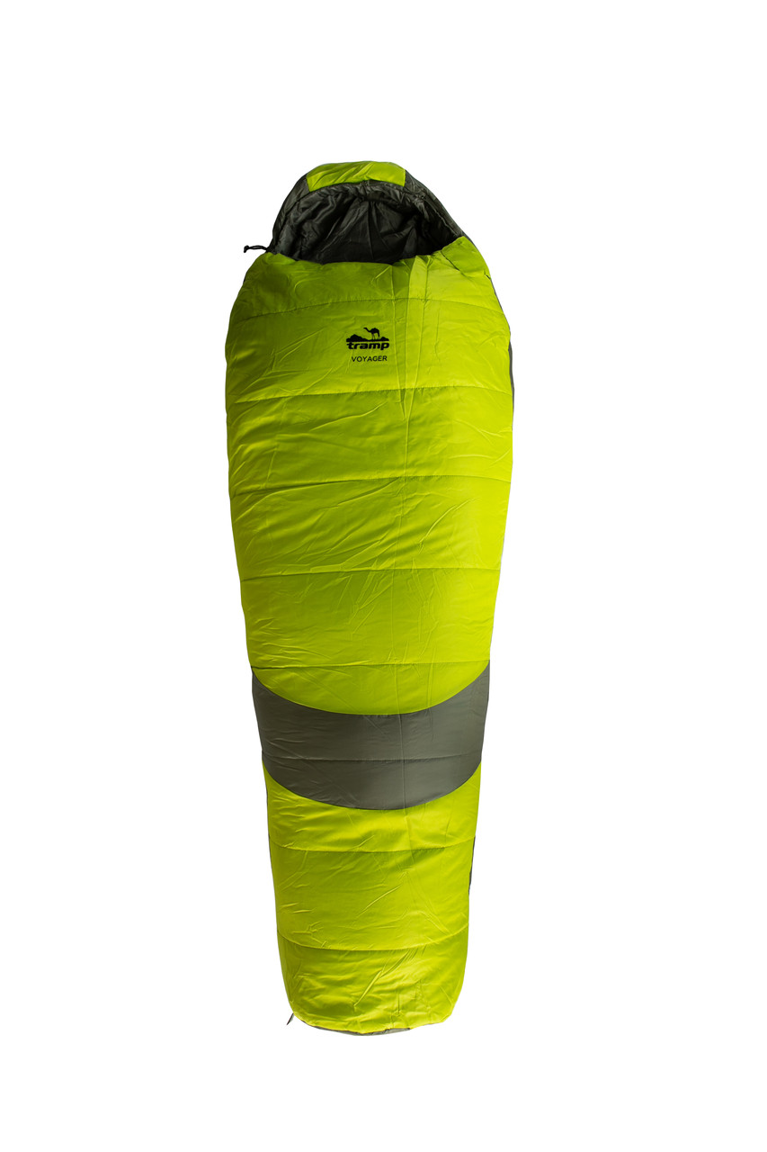 Спальный мешок Tramp Voyager Regular правый TRS-052R