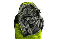 Спальный мешок кокон Tramp Rover Regular левый TRS-050R, фото 2