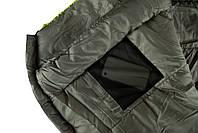 Спальный мешок кокон Tramp Rover Regular левый TRS-050R, фото 3