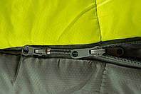 Спальный мешок кокон Tramp Rover Regular левый TRS-050R, фото 5