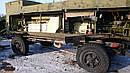 Передвижные насосные установки ПНУ-200-2