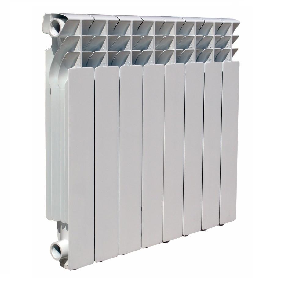 Радиатор биметаллический Мирадо 500 - 12 секц