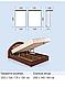 Кровать Фантазия-м 1.4 НСТ, фото 2