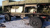 Передвижная насосная установка ПНУ-200-2