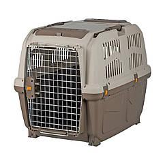 Переноска Trixie Skudo 5 для собак, 59х65х79 см