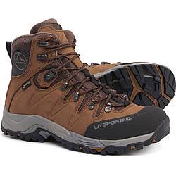 Трекинговые ботинки мужские La Sportiva Thunder III GTX Brown