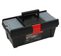 Ящик для инструментов Haisser Stuff Optimo SP 12'', 312x167x130 мм (90032)