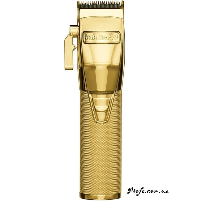 Машинка для стрижки волос BaByliss PRO GOLD FX FX8700GE