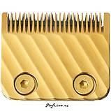 Машинка для стрижки волос BaByliss PRO GOLD FX FX8700GE, фото 4