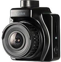 Відеореєстратор Gelius GP-CD001 Black