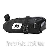 Велосумка подседельная непромокаемая, сумка под седло (B-soul), фото 2
