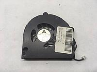 БУ Оригинальный вентилятор для ноутбука BRUSHLESS KSB06105HA, DC 5V 0.4A, 3pin (Оригинал)