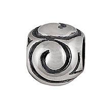 Наборная подвеска из серебра (067519)