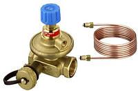 Автоматический балансировочный клапан ASV-PV