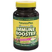 Комплекс для Поддержки Иммунной Системы, Source of Life, Natures Plus, 90 таблеток
