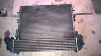 Радиатор кондиционера Renault Kangoo