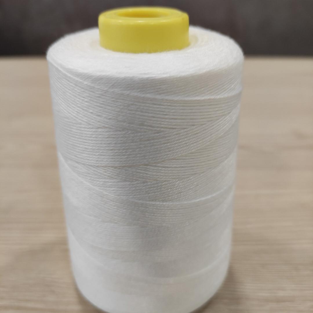 Нить мешкозашивочная 200 гр 12/4 1050 м