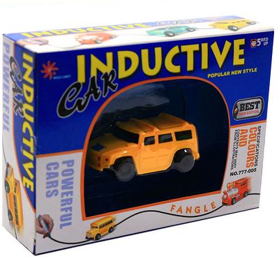 Индукционная (индуктивная) машинка