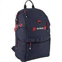 Молодежный городской рюкзак Kite City 876-2 k20-876l-2