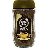 Кофе растворимый Cafe d`Or 200 гр