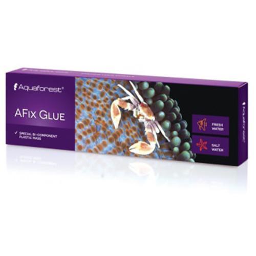 Клей Aquaforest AFix Glue для коралів і скель, 110 г