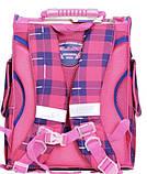 Школьный-каркасный рюкзак для девочек CLASS+рюкзачок для сменной обуви в ПОДАРОК, фото 3