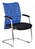 Кресло Аэро CF  сетка спинка/сетка сиденье