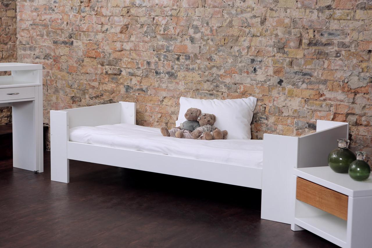 Ліжко односпальні