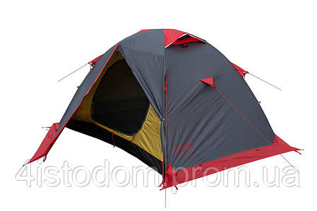 Палатка Tramp Peak 2 (V2), фото 2