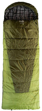 Спальный мешок-одеяло Tramp Sherwood Regular TRS-054R, фото 2
