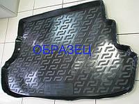 Коврик в багажник для Nissan (Ниссан), Лада Локер