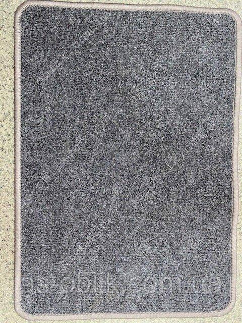 Коврик в примерочную 600х400 мм серый Казино