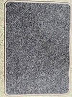 Килимок в примірювальну 600х400 мм сірий Казино