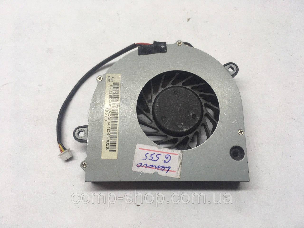БУ Вентилятор ADDA AB7005MX-ED3 NAWA1 DC5V 0.25A для ноутбука Toshiba (Оригинал)