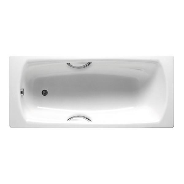 Звоните. Будет дешевле. Roca SWING ванна 180*80 см, прямоугольная, с ручками, без ножек, A220070001