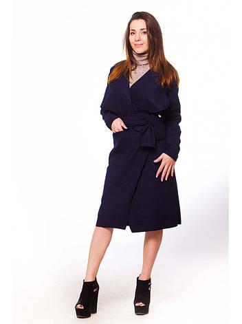 Модне пальто без підкладки, фото 2